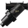 Pressure filter MLS222 - flange coupling, angled - Banjo