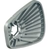 Filter holder for gas and vapour filters