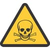 Safety signs, Poisonous