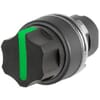 Illuminated selector switch actuators, 3 positions - Kramp Market