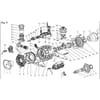 Ersatzteile passend für Bertolini PAS1108-1250