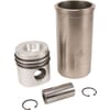 Piston and liner kit Case - IH