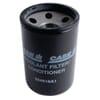 Filter chladiacej kvapaliny