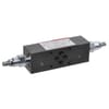 Cetop 03 pressure control valve  KRMRF03-A/B/C/D/P KRAMP