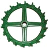 Kverneland / Silowolf - Cambridge Rollers - Breaker Ring