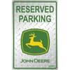 Parkplatzschilder John Deere