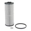 Hydraulický a prevodový filter
