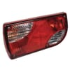 Rear lamp 260 x 130mm