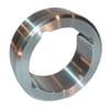 Welding hub for taper bore sprocket Taperlock type WH