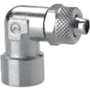 Push-on fitting L male taper Sprint® type 1493