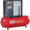 K-MAX serie Industriële compressoren