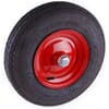 4.80/4.00x8 x 6 Ply wheel with tyre