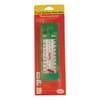 Thermometer Dual Min/Max Button