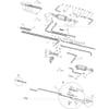 07 Vérin hydraulique pour largeur de sillon réglable en continu