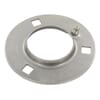 Pressed steel bearing housing only INA/FAG, series MSA..
