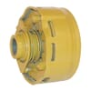Friction clutches with belleville springs EK92/4 (flange fitted)