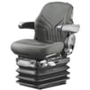 Seat Maximo Comfort with cloth/imitation leather cushions - Grammer
