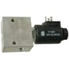 Inline valves 2/2 - NC/NO 1-direction SVP 10-R