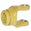 Inboard yokes with spring pin hole series T