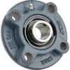 Ball bearing units SKF, series FYC..WF