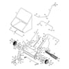 Kehrmaschine 112cm - 45-0456