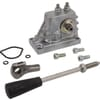 Mechanical actuation PVM