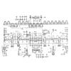 E.S.M. Doppelmesserbalken - Mittenantrieb Einzelteile