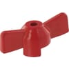 Lever for KS wing-grip ball valve