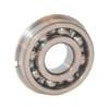 Deep groove ball bearings SKF, series 6300 N