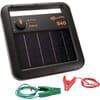 Solcelledrevet gjerdeapparat S40