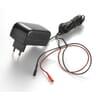 +230V mains power supply for energisers
