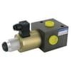 Inline 3/2 control valve KV