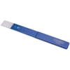 Flat cold chisel, extra thin, 26mm