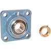 Ball bearing units SKF, series FY..WF
