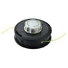Tap-N-Go Easy Load Trimmer Head 130mm 2-line (Mounted without adaptor) 50709110 GEN II