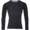 Wollen thermoshirt met lange mouw Active