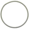 Spring for shaft seals, inox