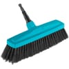 Combisystem house hold broom