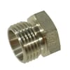 Stainless steel end cap - (cutting ring) - VSK..RVS