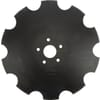 Harrow disc notched 510 x 6 mm Evers