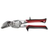 982 Tin Snips, with leverage, curved