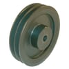 Pulleys standard profile SPA - 2 grooves