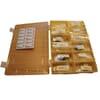 Assortiments de filtres à carburant pour tronçonneuses et débroussailleuses