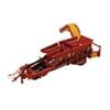 A60134 Grimme GT 170 potato lifter