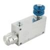3 way flow control valve type FPVP