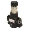 3-way flow control valve type MTKA