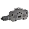 SDS180 Walvoil, Inlet sections