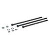 Set of bolts 2x M8x220 + 1x M8x180