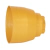 Guard cones for wide-angle CV joints 70°