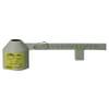 Vocht- en temperatuurmeter - Hectolitermeter